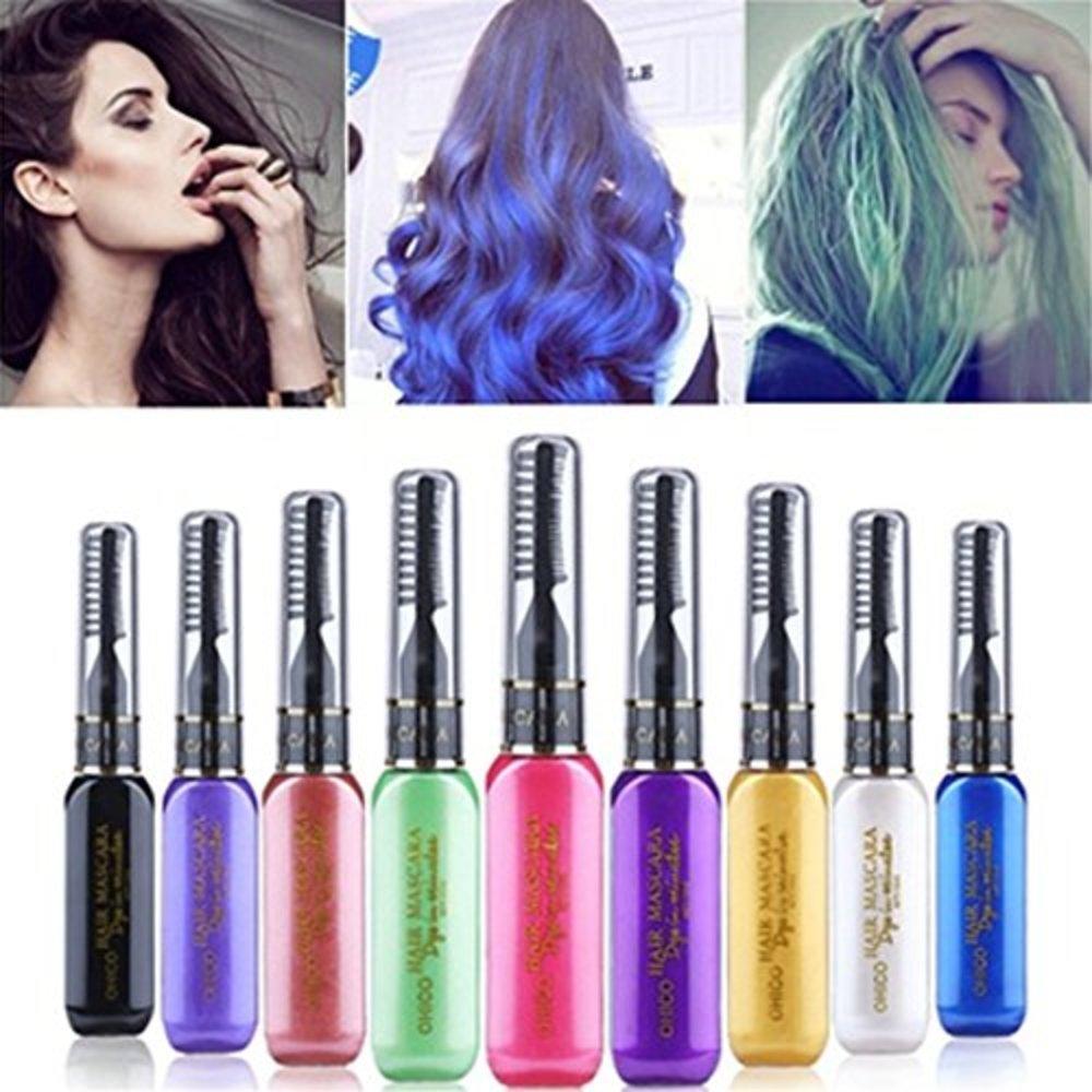 Snagshout Ulaky 1pcs Color Hair Dye Long Lasting Bright Hair