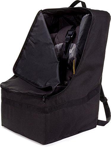 ZOHZO Car Seat Travel Bag