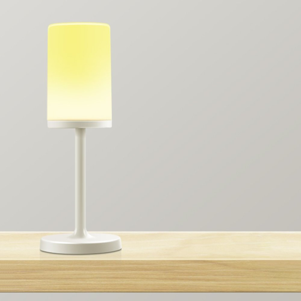 Snagshout | Marrado Table Lamp, Touch Sensor Bedside Lamp