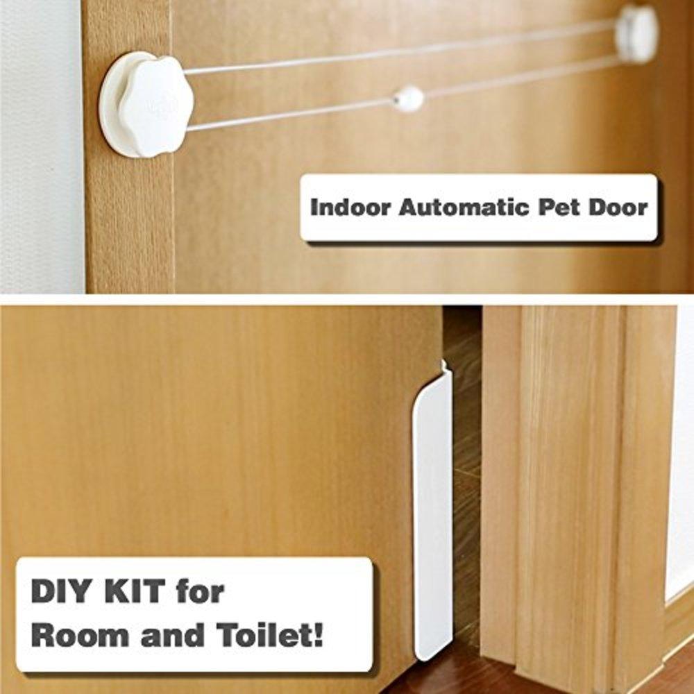 Snagshout haon pet door for doggie and cat interior door haon pet door for doggie and cat interior door planetlyrics Choice Image