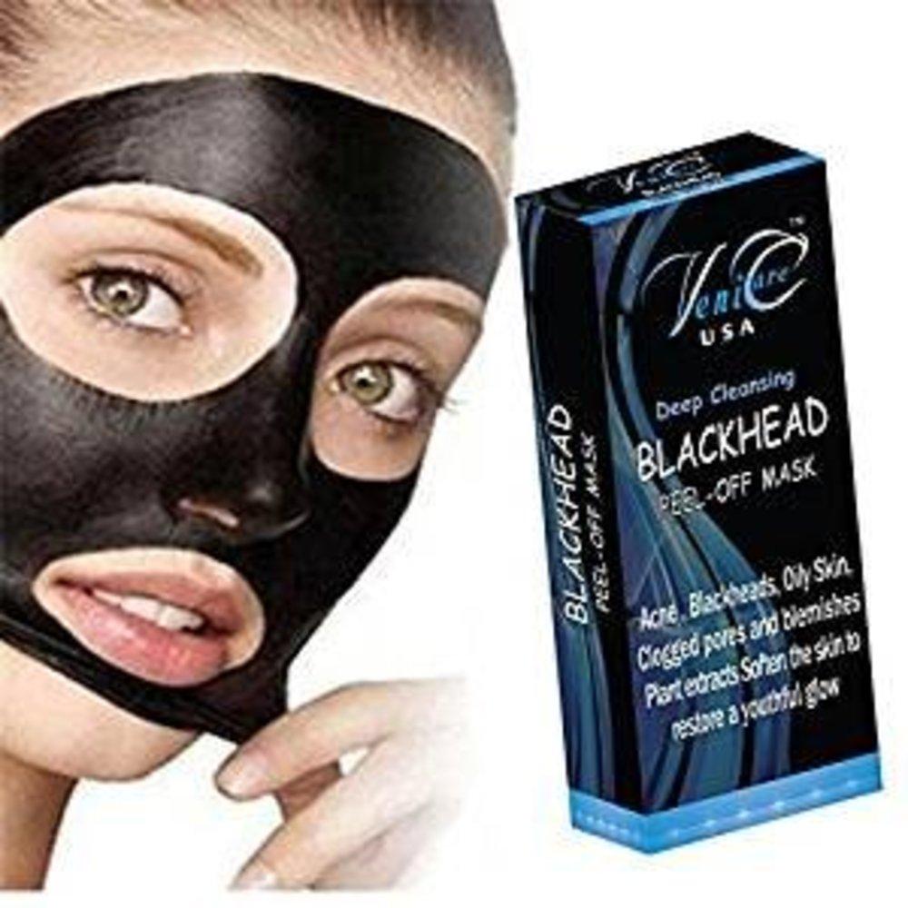 Peel-off Facial Mask Blackhead Removal Pore